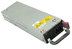 361392-001 Hp/Compaq 460Watt Ac Hot- Pluggable Redundant Rackmountab