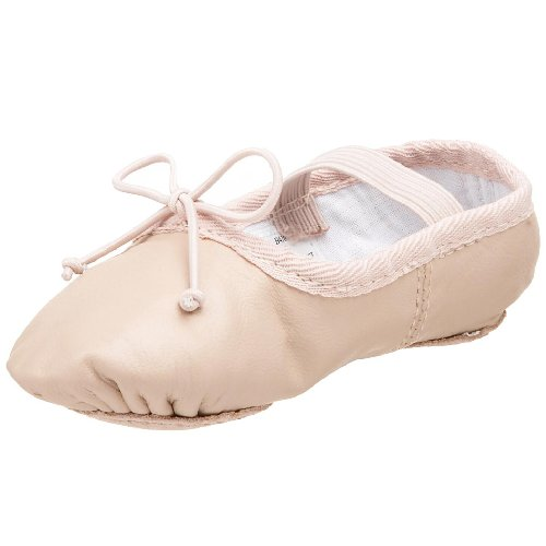 Dance Class B410 Split-Sole Ballet Shoe (Toddler/Little Kid),Pink,8 M US Toddler
