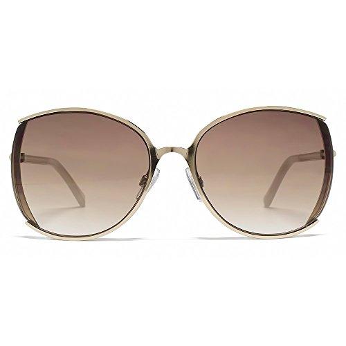 Popular 10 Sunglasses For Women In Gold