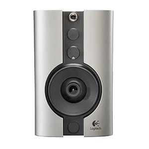 Logitech WiLife Digital Video Security--Indoor Add-On Camera