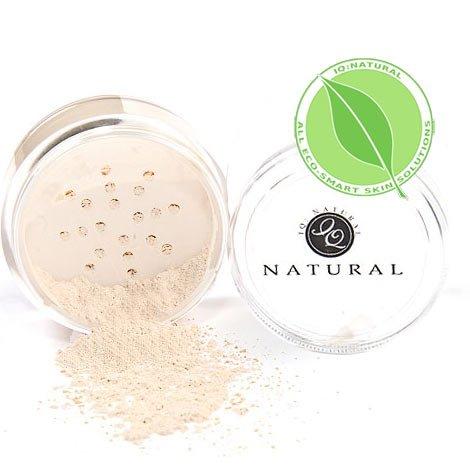 IQ Natural Premium Natural Bare Mineral Beauty Makeup Setting Veil 6g SALE!