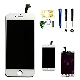 Passion TR Phone 6 PLUS(5.5 inch) replacement LCD Touch Screen Digitizer