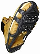 Amazon.com: Stabilicers Lite Duty Serious Traction Cleat: Shoes