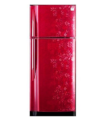 Godrej RT EON 240 P2.4 240L Double Door Refrigerator (Lush Wine) Image