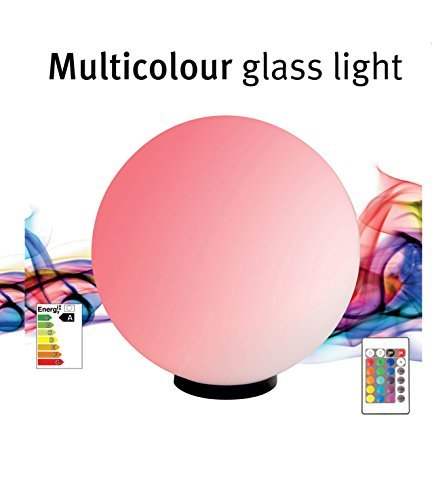 Home Decoration Light 256 Color Changing Night Light with Wireless Remote Control - Perfect Gift Mood Light for Kids Room, Bedroom Bedside Lamp, Living Room Party