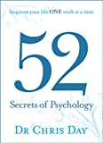 img - for 52 Secrets of Psychology book / textbook / text book