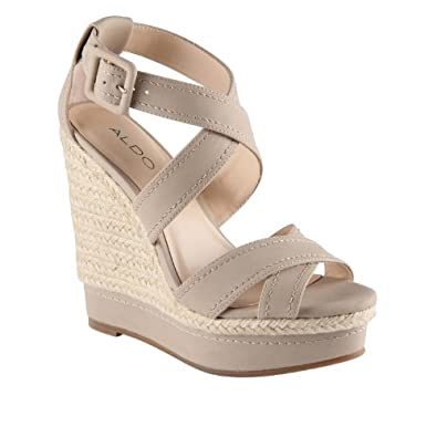 Bargain ALDO Deavila   Women Wedge Sandals Reviews