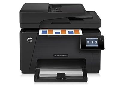 HP Laserjet M177FW Wireless All-in-One Color Printer