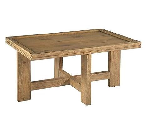 951500AV Avery Park Rectangular Coffee Table