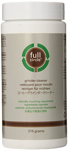 Full Circle Coffee Grinder Cleaner
