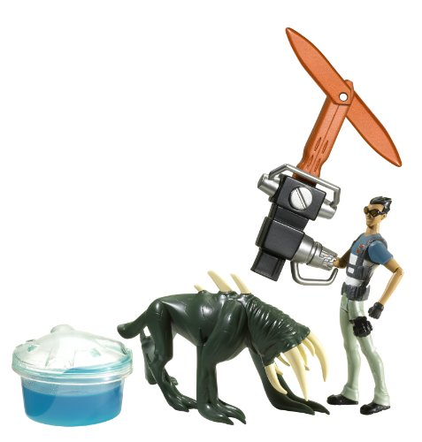 Generator Rex Evo Attack Pack Big Fat Sword Tactical Suit Rex