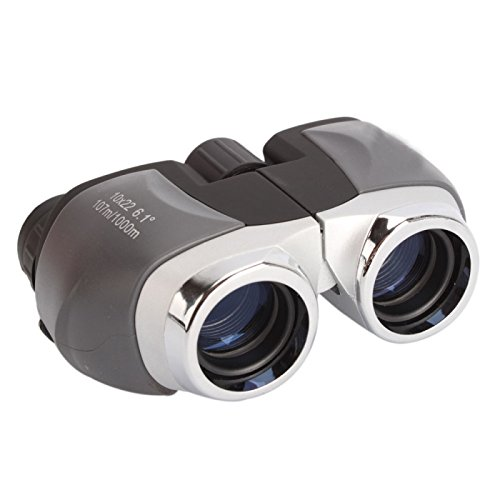 Telescope - 10 X 22Mm Nikula Mini Binoculars Telescopes Field Glass