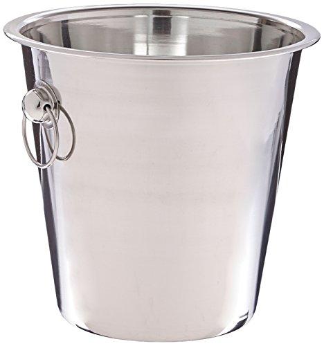 Winco WB-4 4 Quart Wine Bucket (Champagne Cooler compare prices)