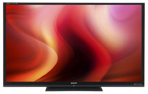 Sharp LC-80LE844U 80-Inch 1080p 240Hz LED-Lit