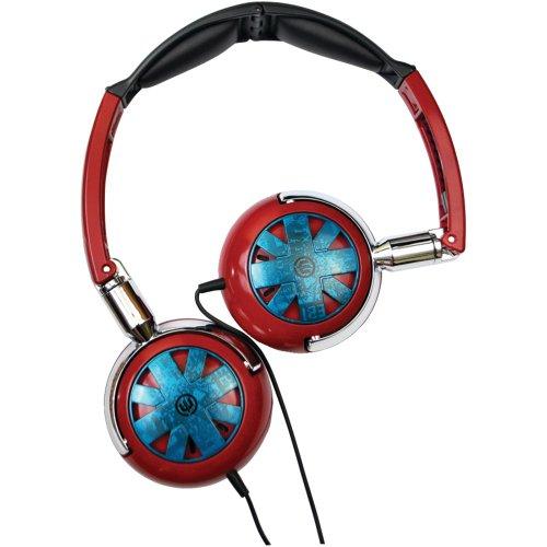 Wicked Audio Wi8102 Headphones