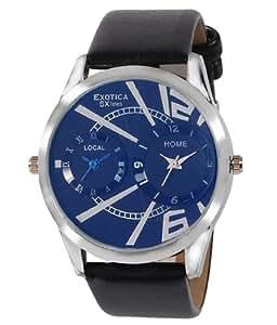 Exotica EF 81 Dual Blue
