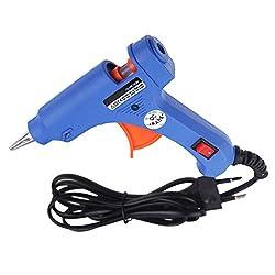 Cheston CH-GG60WH Standard Temperature Corded Glue Gun (11 mm)
