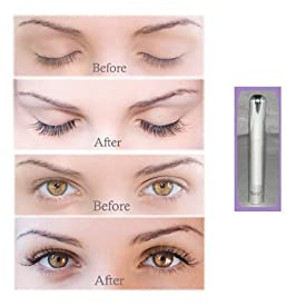 Milex Long Lashes Growth Serum Make Lashes Grow Longer