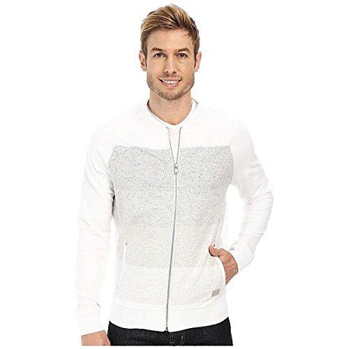 (カルバンクライン) Calvin Klein Jeans メンズ アウター ジャケット Stripe Baseball Jacket 並行輸入品
