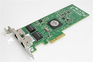 HP ADP NC382T PCI-e DUAL PORT GIGABIT