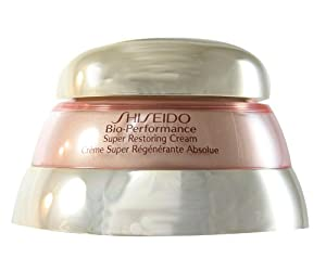 Bio-Performance by Shiseido Super Restoring Cream 50ml