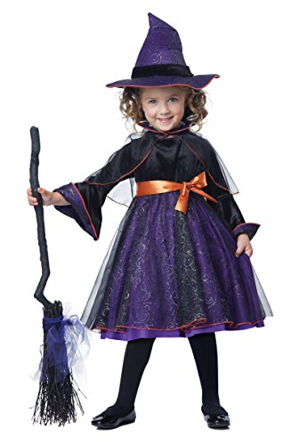 Hocus Pocus Toddler Costume