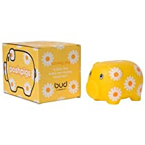 Funny Money Bank Shop - Daisey Pig Posh Piggy Bank by Bud :  daisey money bud bank