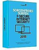F-Secure Internet Security 2015 - 1 Jahr / 1 PC