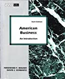 American Business: An Introduction