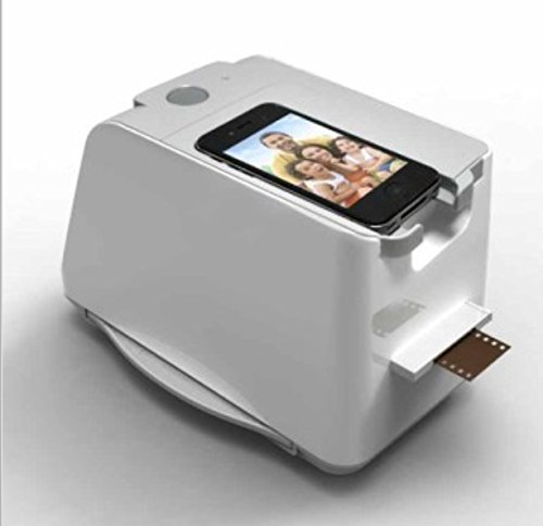 iphotojet smartphone photo and negative scanner