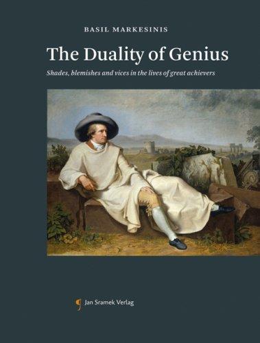 Duality Of Genius Basil Markesinis