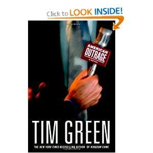 American Outrage Tim Green