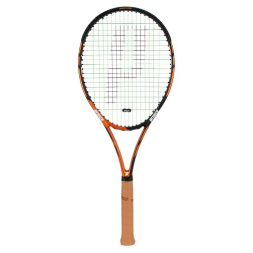 prince tour pro 100 tennis racquet  4 8  sporting goods