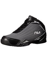 Fila Men's Slam 12C Basketball Shoe