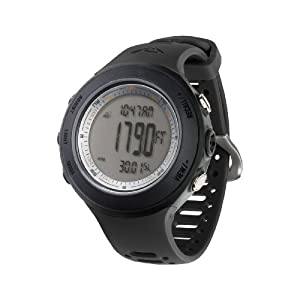 Highgear Axio Max Black Watch