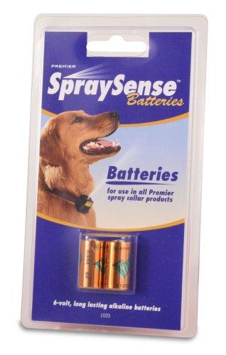 Spray Sense 6 Volt Battery Retail Package