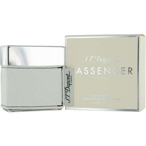 Passenger Eau De Parfum Spray - 30ml/1oz