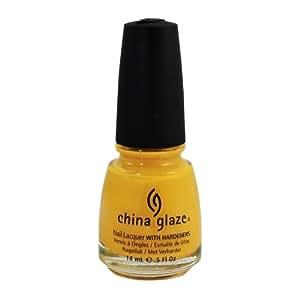 China Glaze Happy Go Lucky #80940 [Health and Beauty]