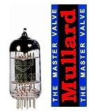 Mullard 12AX7 ECC83 マッチドペア(2本) 真空管 [並行輸入品]