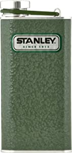 Stanley Classic Flask from Stanley Bottles