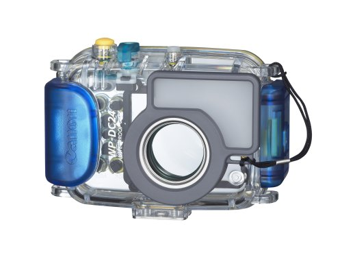 Canon Waterproof Case WP-DC24 for Digital IXUS 90 IS