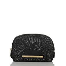 Tina Cosmetic Bag<br>Black Melbourne