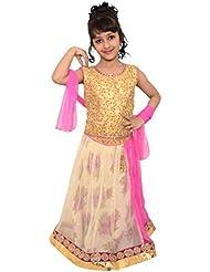 Amazon In Pink Lehenga Cholis Ethnic Wear Clothing
