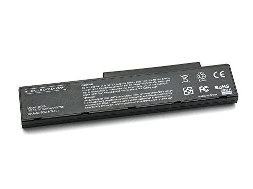 38008934 Batterie pour pc portable pour Fujitsu