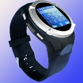 MQ998 Cell Phone Watch Waterproof