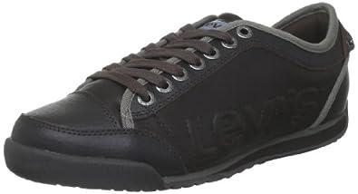 Levi's 216553-1948, Baskets mode homme - Marron (Dark Brown 129), 40 EU (6 UK)