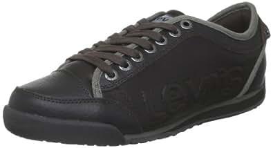 Levi's 216553-1948, Baskets mode homme - Marron (Dark Brown 129), 44 EU (10 UK)