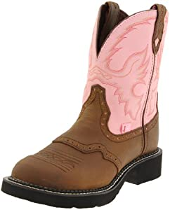 Justin Boots Women's Gypsy-L9901 Boot by Justin Boots