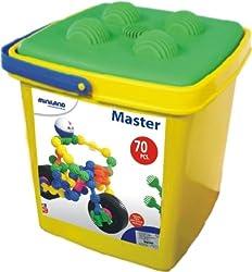 Miniland Interstar Master, Multi Color