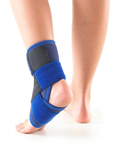 Neo G Paediatric Ankle Support with free figure of 8 strap, Medical Grade, MODERATE - Childrens hoff хлебница с крышкой oriental way